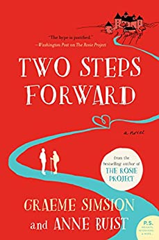 Two Steps Forward Graeme Simsion ebook product image