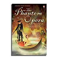 The phantom of the opera (3.2 Young Reading Series Two (Blue))