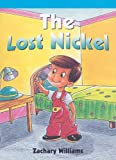 The Lost Nickel, Zachary Williams, 1404257861