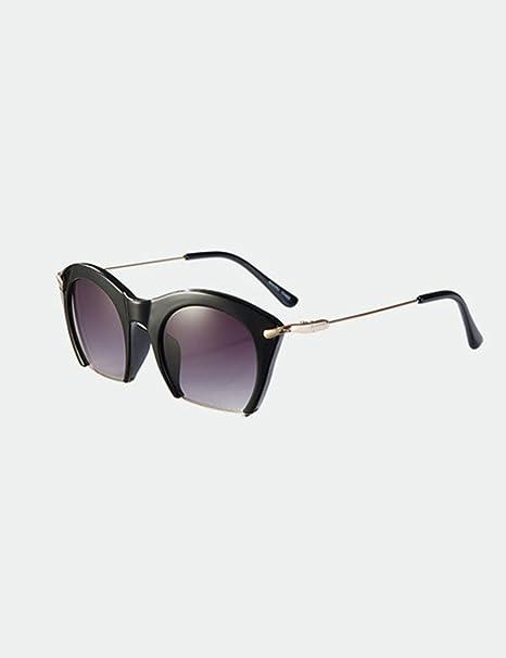 e6068c5955 Gafas de sol de protección solar Gafas de sol para niños de medio marco  Gafas de