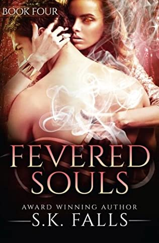 book cover of Fevered Souls Book 4
