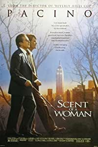 Scent of a Woman 27 x 40 Movie Poster - Style A