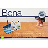 Bona Hardwood Floor Ultimate Care Kit