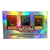 Yugioh Cards Trading Card Game Legendary Collection 1 Box Edition