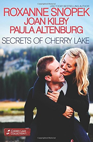 Secrets of Cherry Lake: Books One and Two PDF