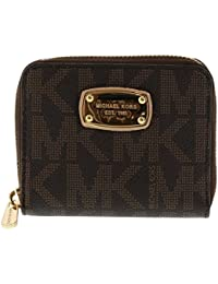Jet Set Zip Around Bifold Wallet �� 75 Prime. 4.5 out of 5 stars 76 ��  Product Details �� Michael Kors