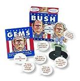 Bush in a Box, Ariel Books Staff and Ariel Books, 0740742442