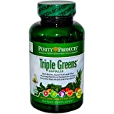 Purity Products - Purity Triple Greens Plus