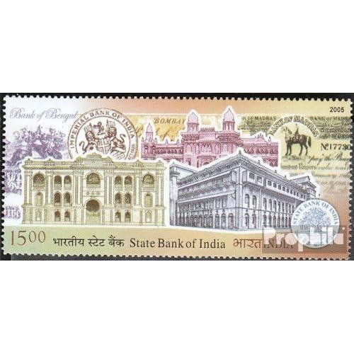 inde 2094 (complète.Edition.) 2005 Staatsbank (Timbres pour les collectionneurs)