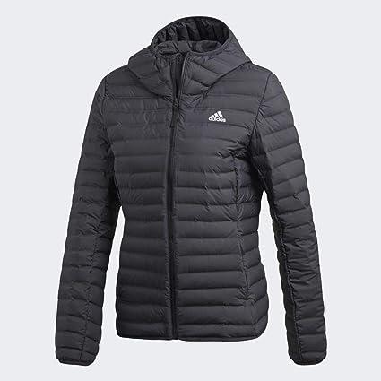 adidas Damen W Varilite Soft Jacke: : Bekleidung