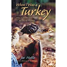 Image result for when i was a turkey by joe hutto