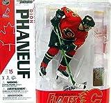 : McFarlane: NHL Series 15 - Dion Phaneuf - Calgary Flames
