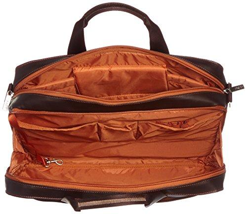 BREE Cartella, Mocha Brown (Marrone) - 83880067 Mocha Brown