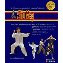 sifu mag 1 (arts martiaux) (French Edition)