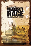 Warrior's Rage: The Great Tank Battle of 73 Easting