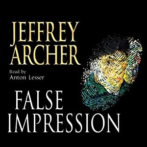 False Impression Hörbuch