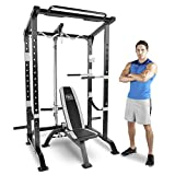Marcy Pro Full Cage and Bench System