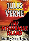 The Mysterious Island by Jules Verne from Books In Motion.com