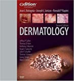 img - for Dermatology e-dition: Text with Continually Updated Online Reference, 2-Volume Set, 2e book / textbook / text book