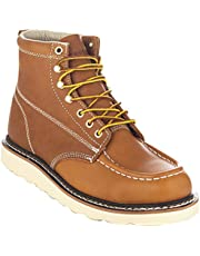 EVER BOOTS Mens Work