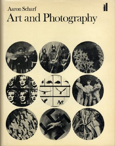 Art and Photography by Aaron Scharf (1968-11-01)