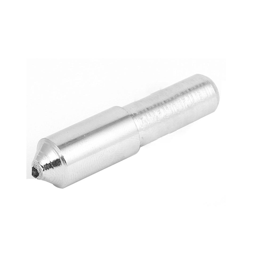 sourcingmap® 3/8-inch x 2-inch Long Meule D'affûtage Seul Point Diamant Raboteur Stylo a15080700ux0802