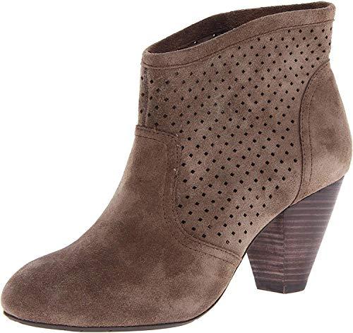 Jessica Simpson Women's Orsona Boot,Mink,10 M US