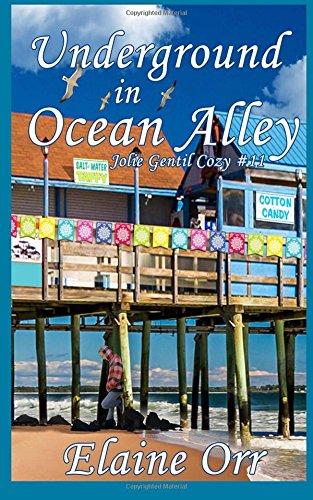 Download Underground in Ocean Alley ebook