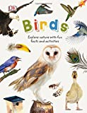 img - for Birds: Explore the world of our feathered friends book / textbook / text book
