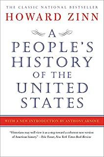 Amazon a peoples history of the united states 8581000011323 a peoples history of the united states fandeluxe Images