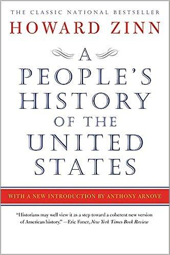 Jericho Book Club: American History 2