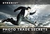 Strobist Photo Trade Secrets, Zeke Kamm, 0321752872