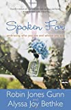 img - for Spoken For: Embracing Who You Are and Whose You Are book / textbook / text book