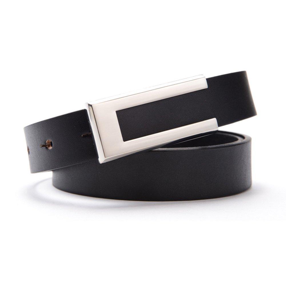Ladies Belt,Stylish Leisure Wild Belt Distribution Dress Decoration Belt