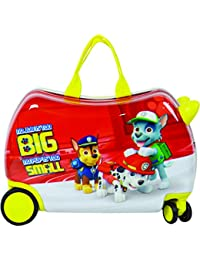 Nickelodeon Paw Patrol Boys - Girls Carry On Luggage 20