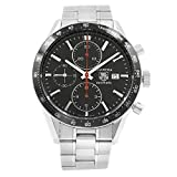 Tag Heuer Carrera Automatic-self-Wind Male Watch CV2014.BA0786 (Certified Pre-Owned)