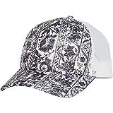 Billabong Big Girls' Shenanigans Trucker Hat, Off Black, One