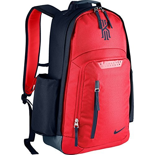 Price comparison product image Nike Kyrie Backpack Obsidian Blue/Bright Crimson