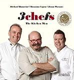 3 Chefs, Michael Bonacini and Massimo Capra, 1897330731