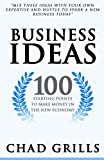 Business Ideas: 100 Starting Points to Make Money in the New Economy