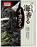 オーマイ 海香るイカスミ 30g×2食