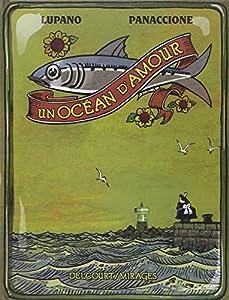 vignette de 'Un océan d'amour (Wilfrid Lupano)'