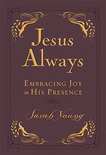 Jesus Always Small Deluxe Embracing product image