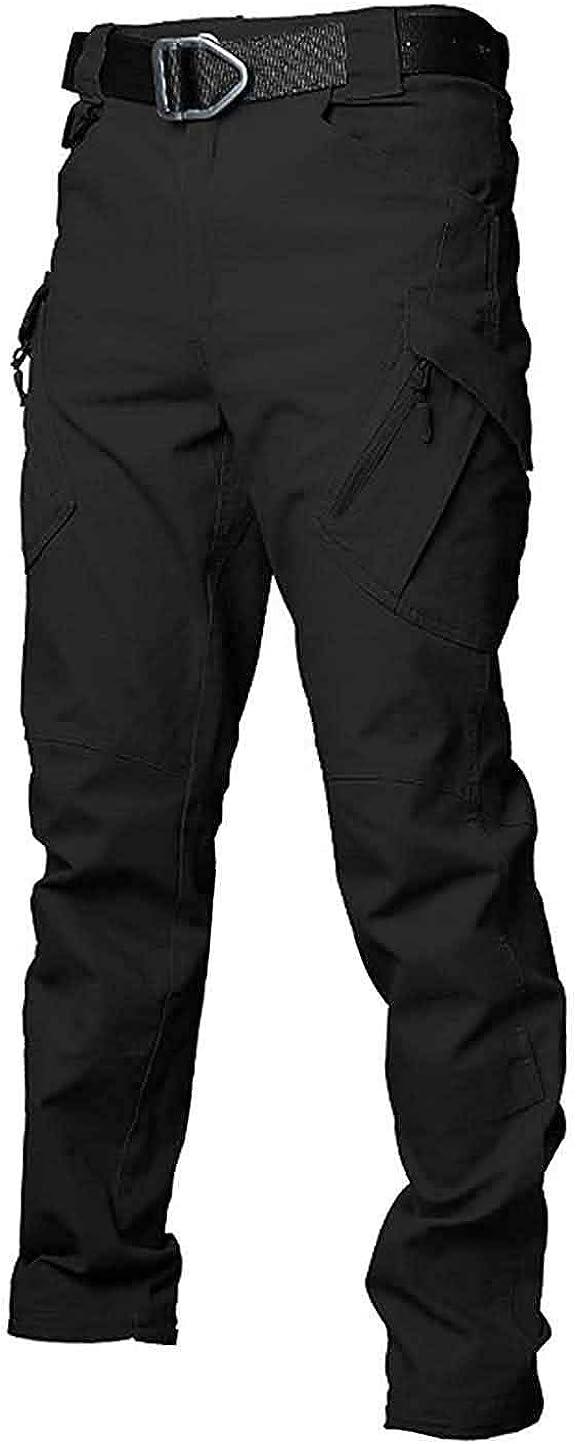 Diliflyer Cargo Pants for Men | Mens Work Pants | Tactical Pants Men | BDU Pants
