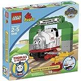 LEGO Duplo Stanley at Great Waterton (5545)