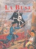 La Buse, pirate de l'île de la Réunion