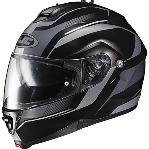 Hjc Is-max 2 Style Mc-5f SIZE:XXL Full Face Motorcycle Helmet