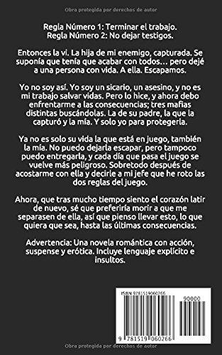 Capturada por el Sicario: Romance y Erótica con el Hombre de la Mafia Rusa Novela Romántica y Erótica en Español: Mafia Rusa: Amazon.es: Alena Garcia: ...