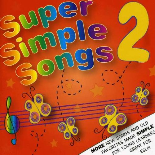 Super Simple Learning - Super Simple Songs 2 - Amazon.com Music