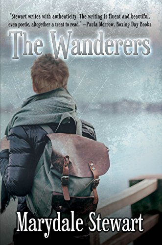 The Wanderers by Marydale Stewart ebook deal